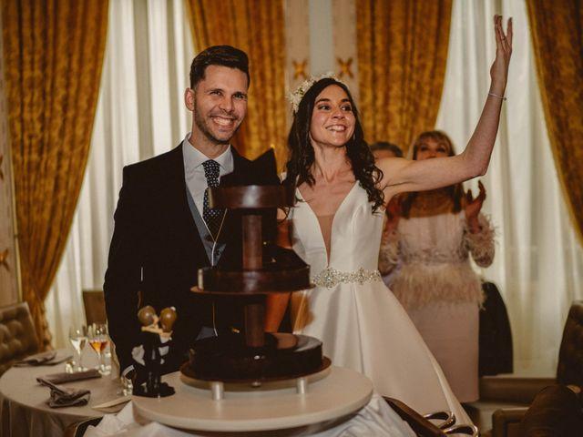 La boda de Haritz y Rocio en Donostia-San Sebastián, Guipúzcoa 175