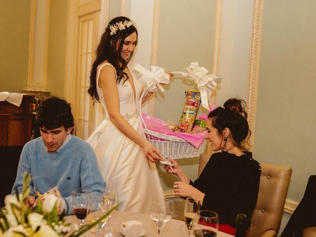 La boda de Haritz y Rocio en Donostia-San Sebastián, Guipúzcoa 181