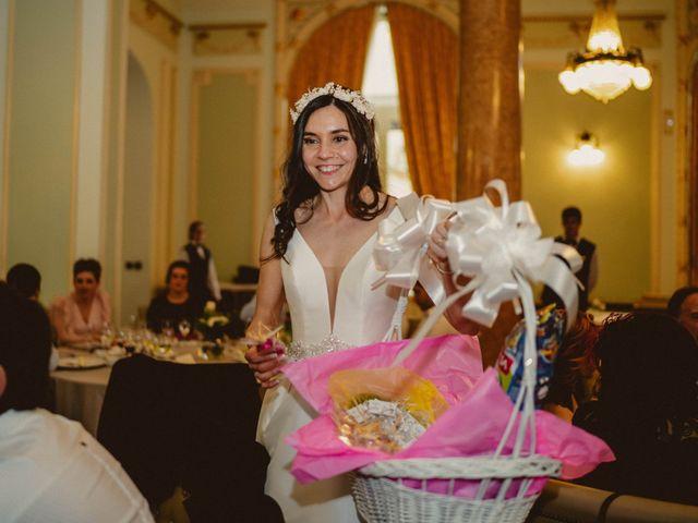 La boda de Haritz y Rocio en Donostia-San Sebastián, Guipúzcoa 183