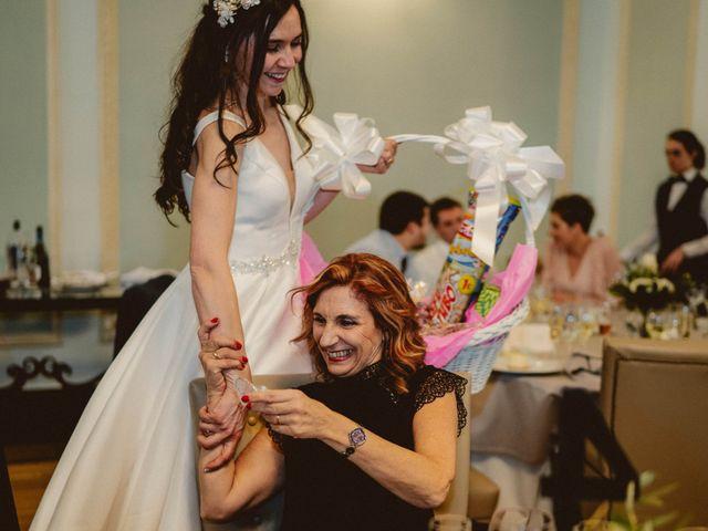 La boda de Haritz y Rocio en Donostia-San Sebastián, Guipúzcoa 184