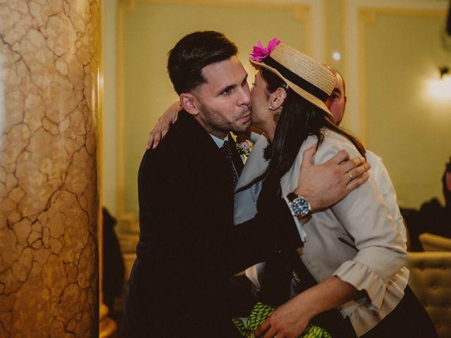 La boda de Haritz y Rocio en Donostia-San Sebastián, Guipúzcoa 193