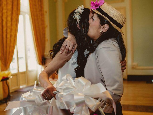 La boda de Haritz y Rocio en Donostia-San Sebastián, Guipúzcoa 195