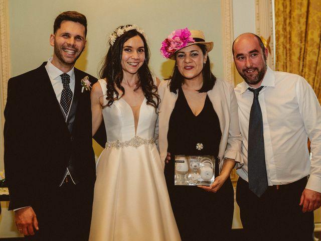 La boda de Haritz y Rocio en Donostia-San Sebastián, Guipúzcoa 196