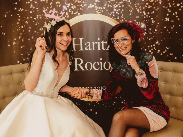 La boda de Haritz y Rocio en Donostia-San Sebastián, Guipúzcoa 197