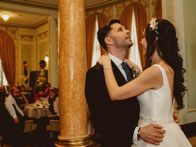 La boda de Haritz y Rocio en Donostia-San Sebastián, Guipúzcoa 200