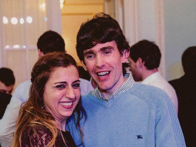 La boda de Haritz y Rocio en Donostia-San Sebastián, Guipúzcoa 204