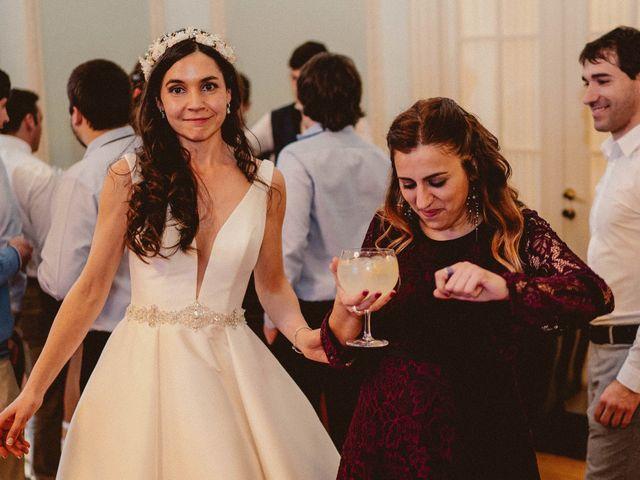 La boda de Haritz y Rocio en Donostia-San Sebastián, Guipúzcoa 206
