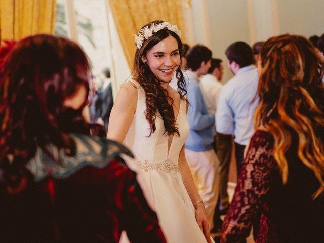 La boda de Haritz y Rocio en Donostia-San Sebastián, Guipúzcoa 207