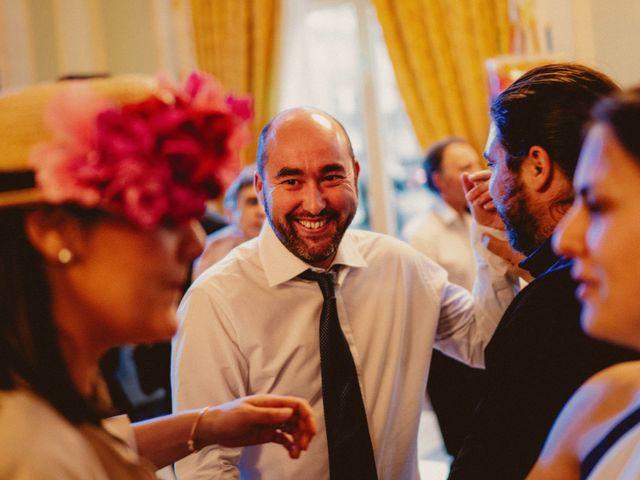 La boda de Haritz y Rocio en Donostia-San Sebastián, Guipúzcoa 208