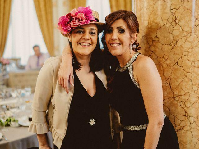 La boda de Haritz y Rocio en Donostia-San Sebastián, Guipúzcoa 209
