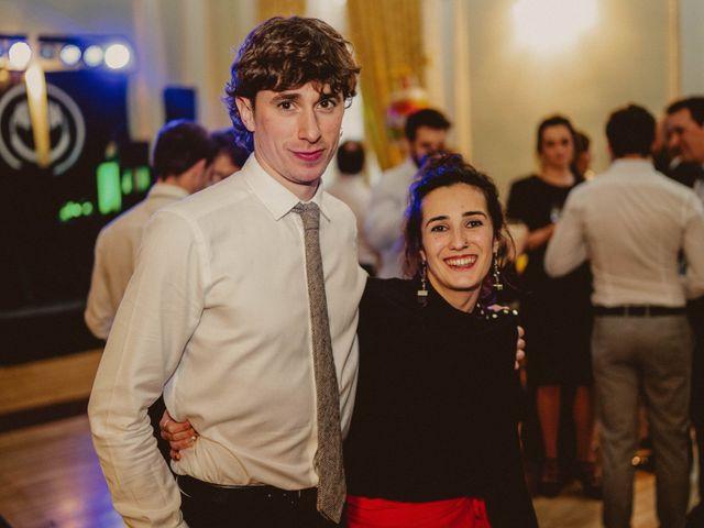 La boda de Haritz y Rocio en Donostia-San Sebastián, Guipúzcoa 214