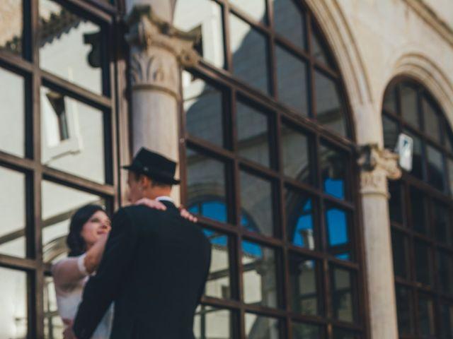 La boda de Daniel y Andrea en Cuenca, Cuenca 26