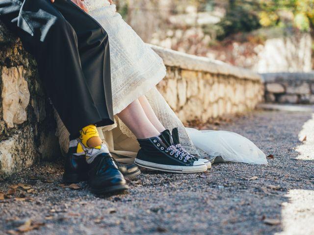 La boda de Daniel y Andrea en Cuenca, Cuenca 31