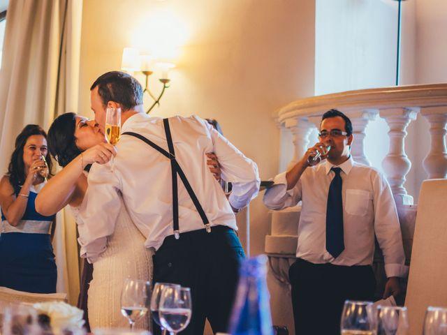 La boda de Daniel y Andrea en Cuenca, Cuenca 41