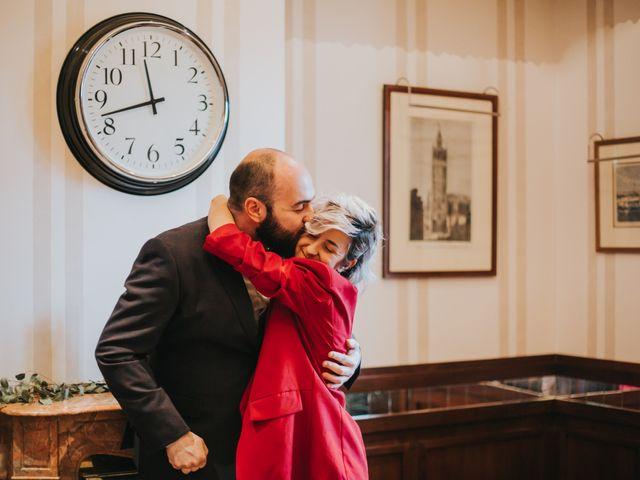 La boda de Adrián y Lara en Cubas De La Sagra, Madrid 6