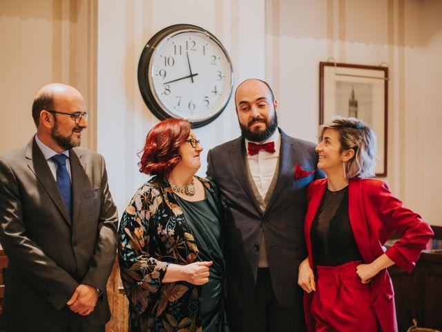 La boda de Adrián y Lara en Cubas De La Sagra, Madrid 7
