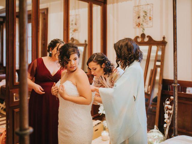 La boda de Adrián y Lara en Cubas De La Sagra, Madrid 12