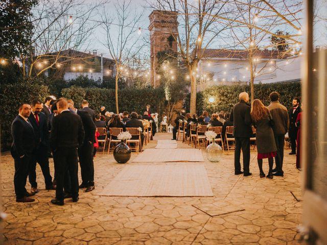 La boda de Adrián y Lara en Cubas De La Sagra, Madrid 14