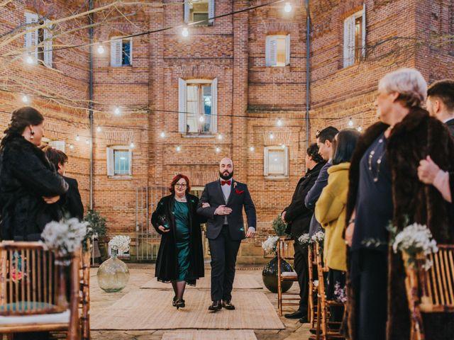La boda de Adrián y Lara en Cubas De La Sagra, Madrid 15