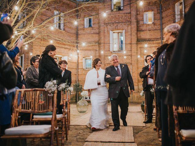 La boda de Adrián y Lara en Cubas De La Sagra, Madrid 16