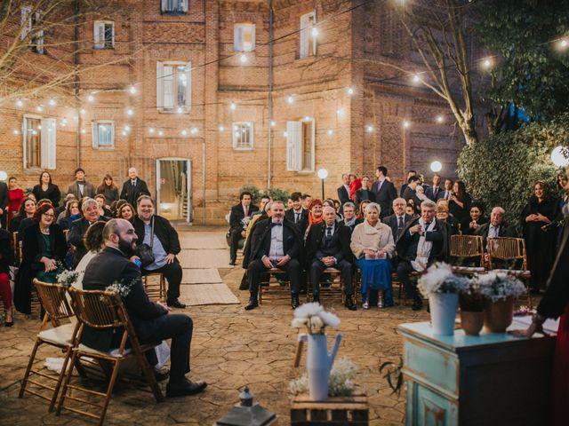 La boda de Adrián y Lara en Cubas De La Sagra, Madrid 18