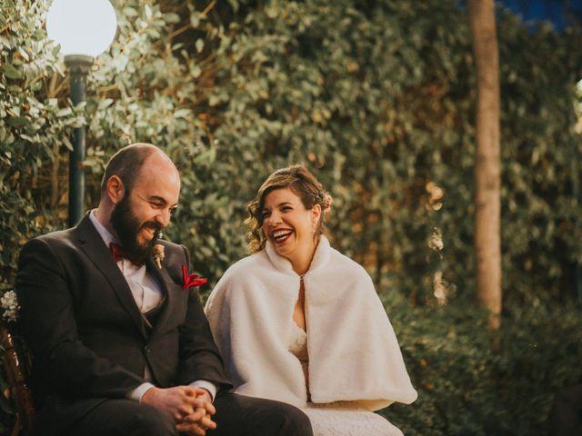 La boda de Adrián y Lara en Cubas De La Sagra, Madrid 19