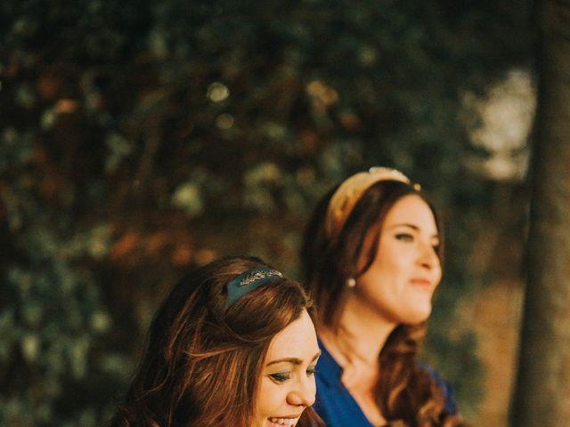 La boda de Adrián y Lara en Cubas De La Sagra, Madrid 22