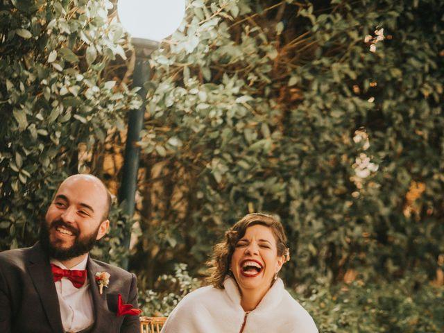 La boda de Adrián y Lara en Cubas De La Sagra, Madrid 23