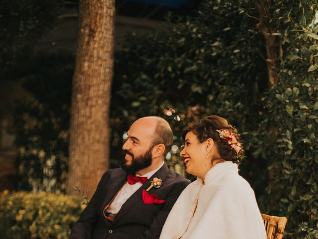 La boda de Adrián y Lara en Cubas De La Sagra, Madrid 27