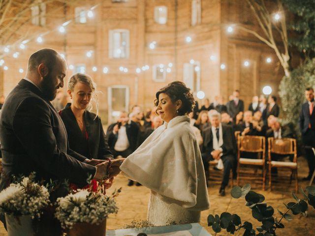 La boda de Adrián y Lara en Cubas De La Sagra, Madrid 29