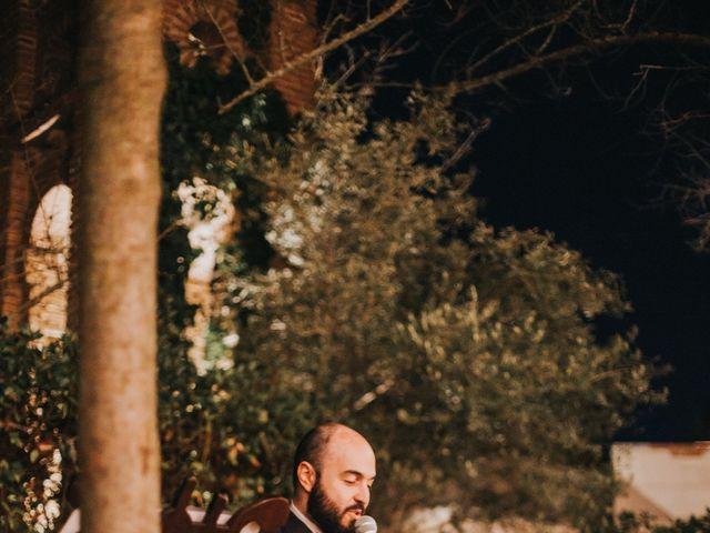 La boda de Adrián y Lara en Cubas De La Sagra, Madrid 31