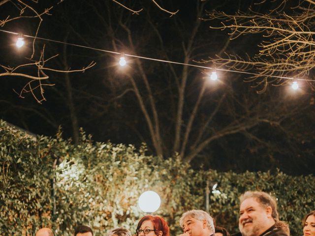 La boda de Adrián y Lara en Cubas De La Sagra, Madrid 32