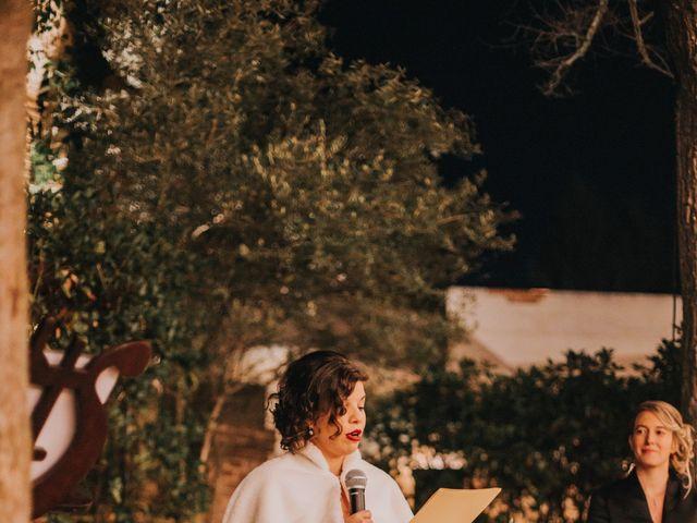 La boda de Adrián y Lara en Cubas De La Sagra, Madrid 34