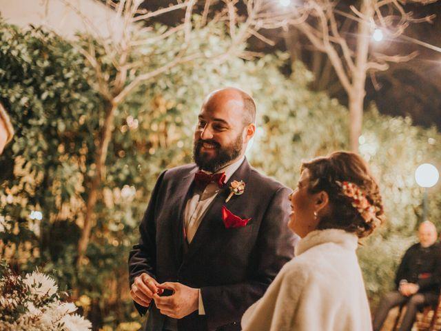 La boda de Adrián y Lara en Cubas De La Sagra, Madrid 35