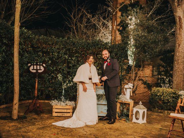 La boda de Adrián y Lara en Cubas De La Sagra, Madrid 36
