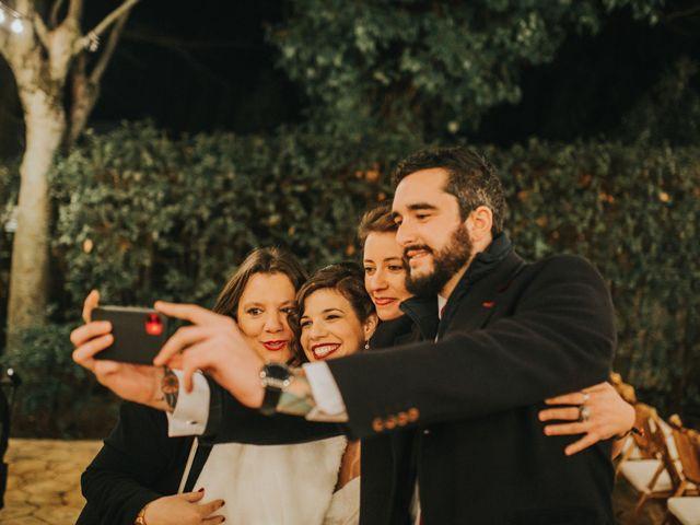 La boda de Adrián y Lara en Cubas De La Sagra, Madrid 39