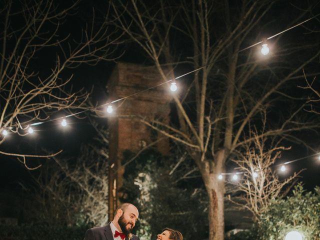 La boda de Adrián y Lara en Cubas De La Sagra, Madrid 42