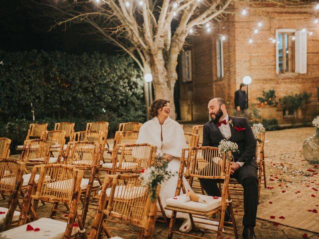 La boda de Adrián y Lara en Cubas De La Sagra, Madrid 44