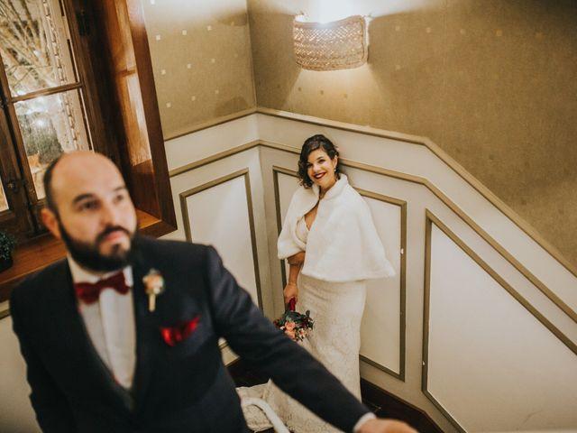 La boda de Adrián y Lara en Cubas De La Sagra, Madrid 46