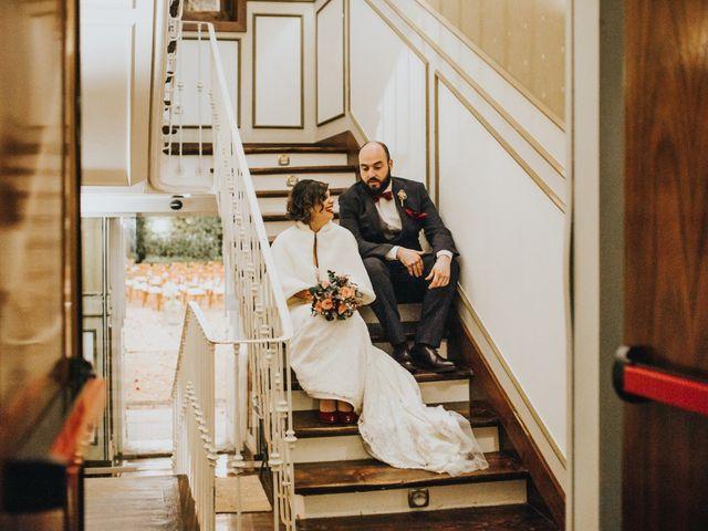 La boda de Adrián y Lara en Cubas De La Sagra, Madrid 47