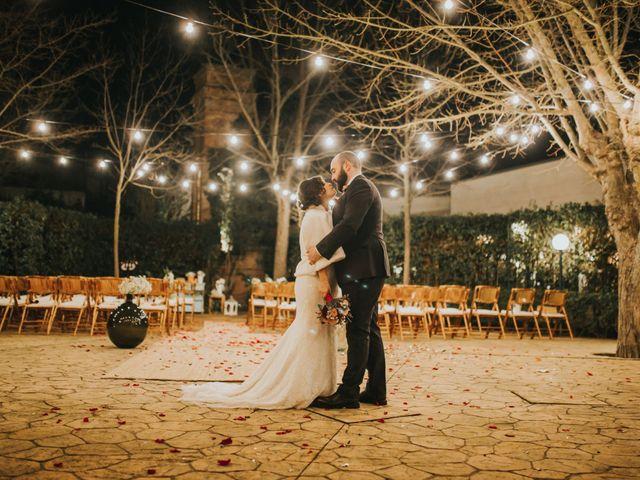 La boda de Lara y Adrián