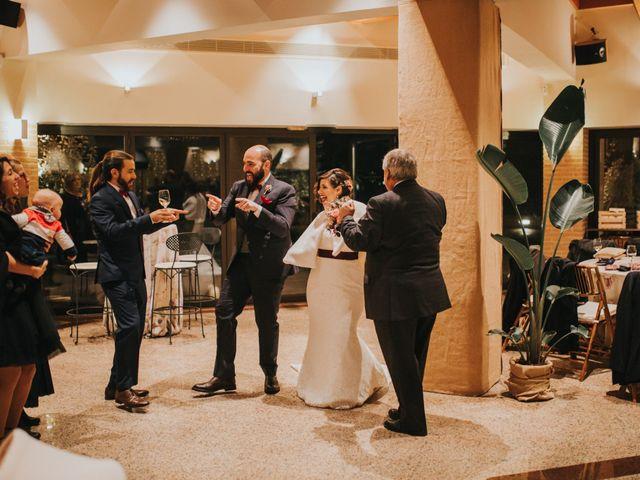 La boda de Adrián y Lara en Cubas De La Sagra, Madrid 48