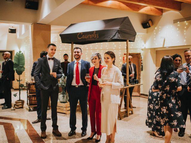 La boda de Adrián y Lara en Cubas De La Sagra, Madrid 49