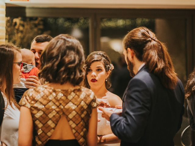 La boda de Adrián y Lara en Cubas De La Sagra, Madrid 50