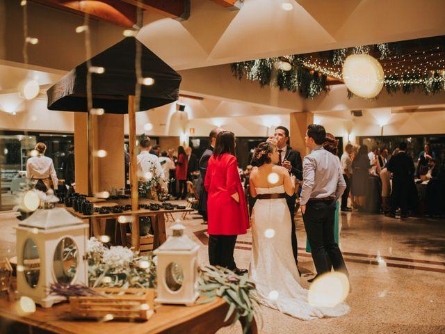 La boda de Adrián y Lara en Cubas De La Sagra, Madrid 51