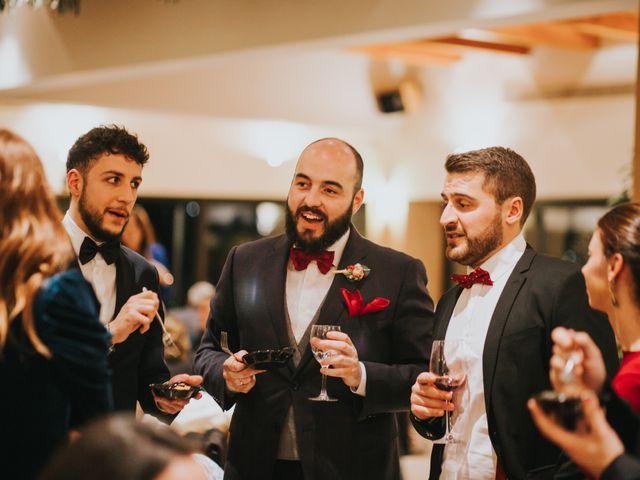La boda de Adrián y Lara en Cubas De La Sagra, Madrid 53