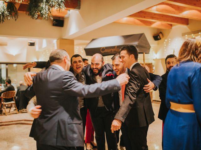 La boda de Adrián y Lara en Cubas De La Sagra, Madrid 55