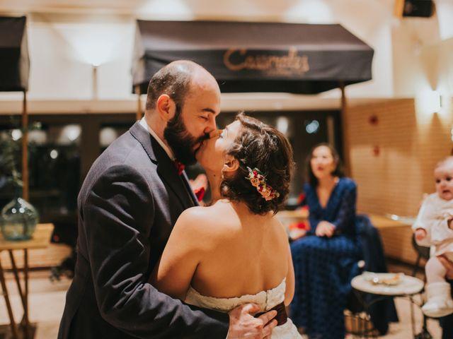 La boda de Adrián y Lara en Cubas De La Sagra, Madrid 56