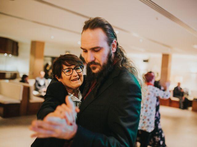 La boda de Adrián y Lara en Cubas De La Sagra, Madrid 63