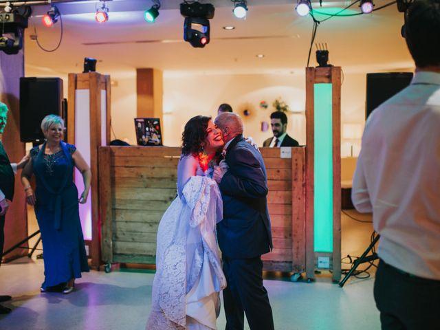 La boda de Adrián y Lara en Cubas De La Sagra, Madrid 64